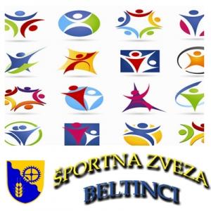 Skupščina Športne zveze Beltinci - vabilo