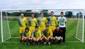 Turnir za Pokal občine Beltinci