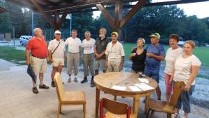 Pohod, rolanje in kolesarjenje po vaseh Občine Beltinci