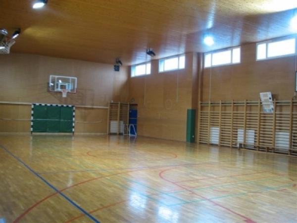 Objavljeni razporedi uporabe pokritih športnih objektov OŠ Beltinci
