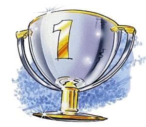 Ižakovci zmagovalci lige, Lakoš zaključnega turnirja
