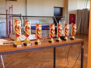 Zimska liga v malem nogometu za pokal občine Beltinci 2018