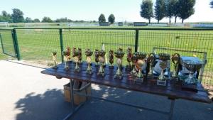 Ižakovci najboljši na športnih igrah krajevnih skupnosti občine Beltinci