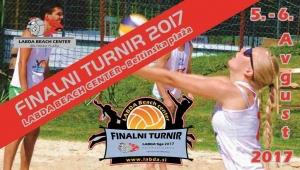 Finalni turnir LABDA°lige 2017