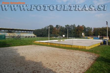 Športni park Beltinci